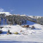 Зона катания Ski Juwel (втом числеNiederau,Oberau,Auffach,Alpbach, Inneralpbach, Reith)
