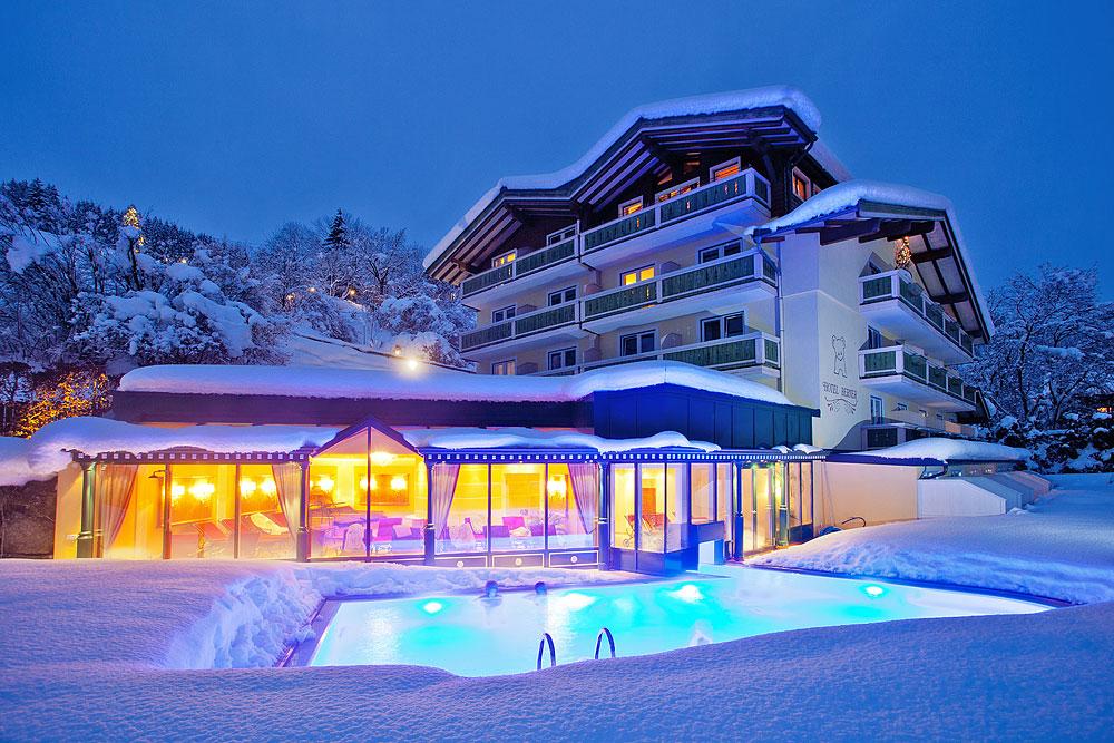 узнаете красивые курортные отели австрии фото одним немаловажных достоинств