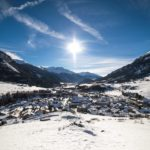 Валь Сени (Val Cenis)