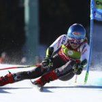 Микаэла Шиффрин выиграла гонку супер гигант в Андорре и стала чемпионкой мира 2019