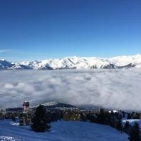 Целль-ам-Циллер, Австрия
