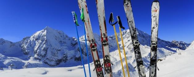 7 правил безопасного отдыха на горнолыжном склоне