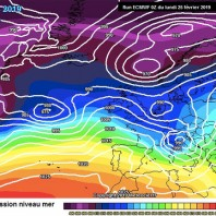Весеннее тепло продолжается: но зима может вернуться на следующей неделе