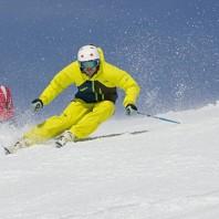Весенний снег — 7 простых советов от профессионалов для катания на лыжах по весенней распутице